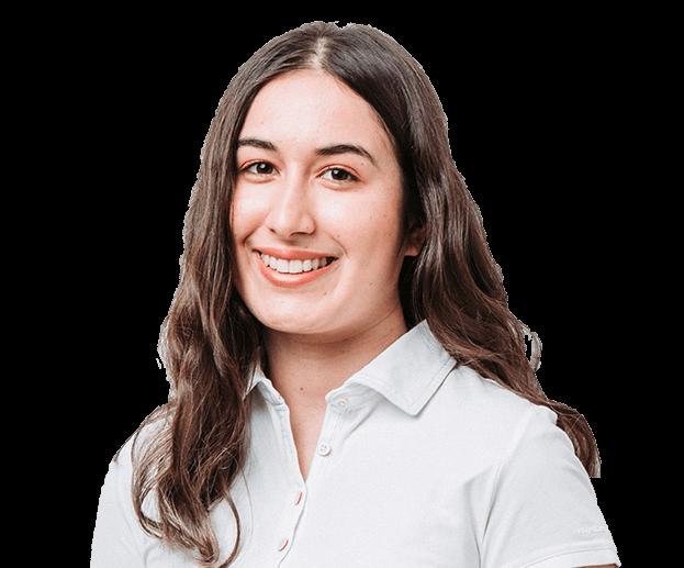 Elif - Zahnarztassistentin in Ausbildung