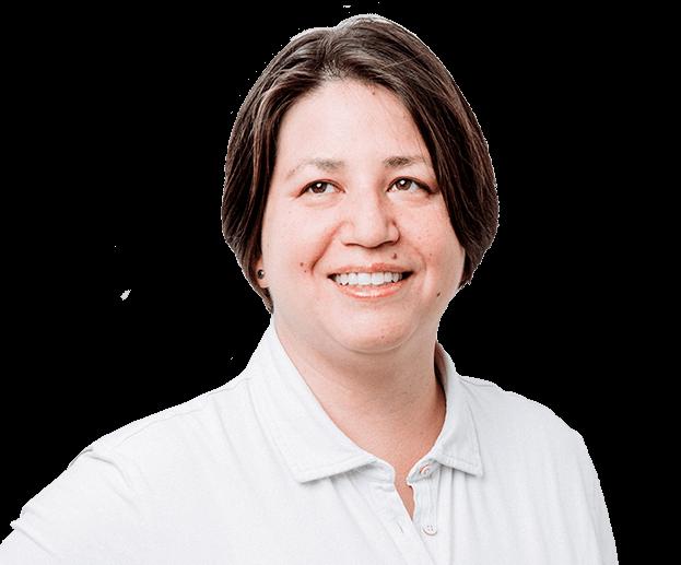 Eva Praxismanagerin